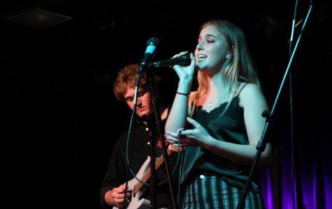 Singer-songwriter Nikki Orrick takes her career to the next level