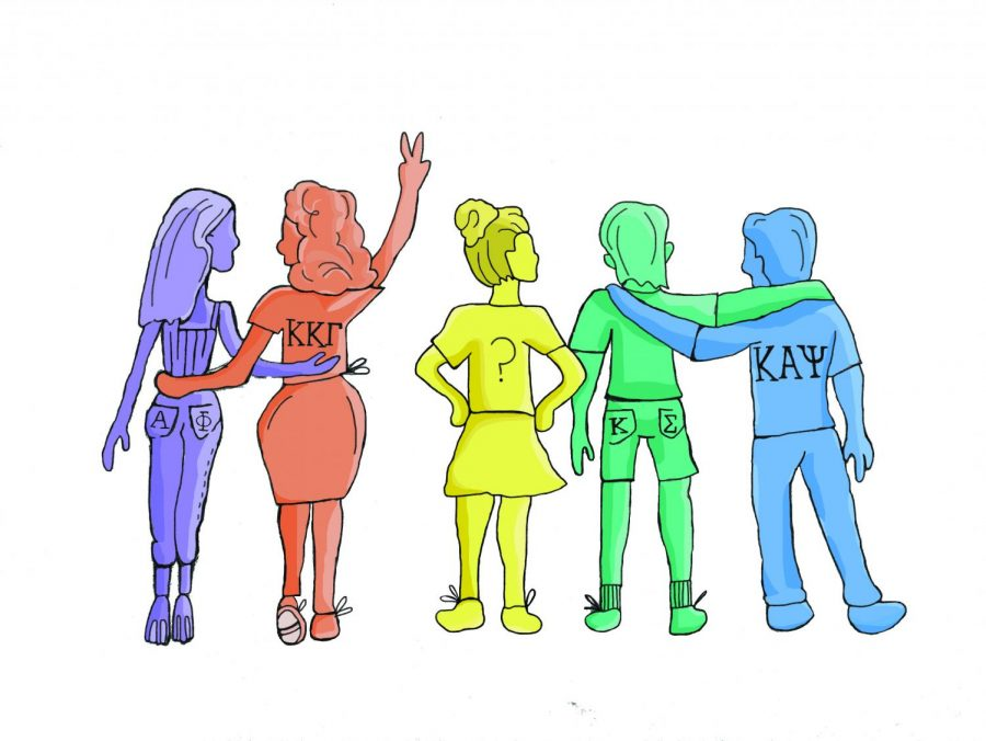 Unpacking the realities of Greek life: what to expect