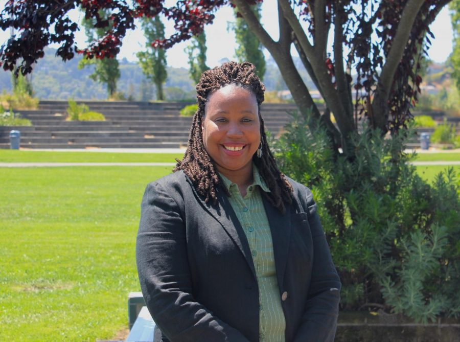 Dr. Kimberlee Armstrong is the new assistant superintendent of educational services at TUHSD as of July 14.