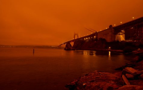 Photo Gallery: Bay Area residents wake up to an 'apocalyptic' scene with orange skies