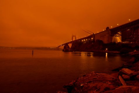 Photo Gallery: Bay Area residents wake up to an