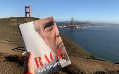 """""""Rage"""" by Bob Woodward was released on Sep. 15, becoming his second book written about President Donald Trump."""