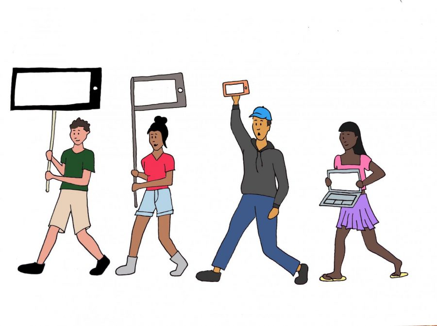 Social justice on social media: the impacts of virtual activism