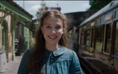 Bringing Enola Holmes to life, Millie Bobby Brown stars in the newest addition to the Sherlock Holmes universe (Image Courtesy of Netflix)