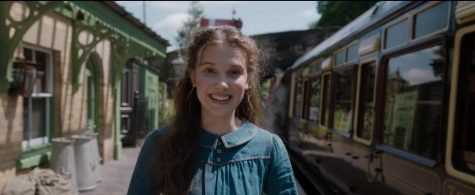 Millie Bobby Brown shines in Netflix's newest feature film 'Enola Holmes'