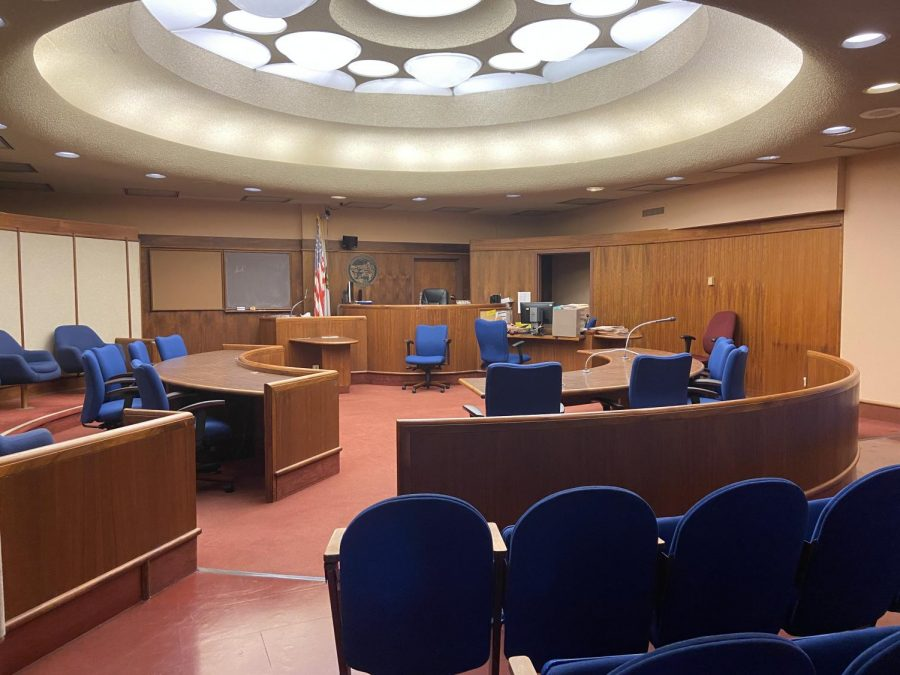 This year, Mock Trial will be holding practices and competitions online.