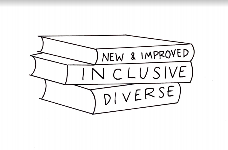 It's time for inclusive curriculum in our classrooms