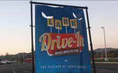 Lark Theater drive-in movies create opportunity for both theater and theatergoers amidst coronavirus restrictions