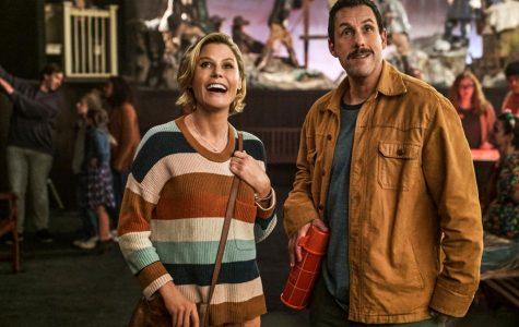 'Hubie Halloween' fails to establish itself as an asset to the Halloween movie genre