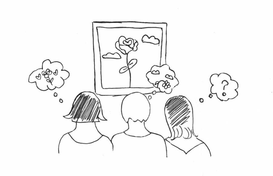 Illustration by Caroline Scharf