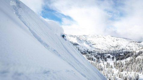 Upcoming ski season lifts Redwood ski and snowboarders hopes
