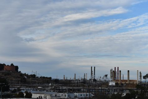 How Chevron's Richmond Refinery has shaped its city since 1902