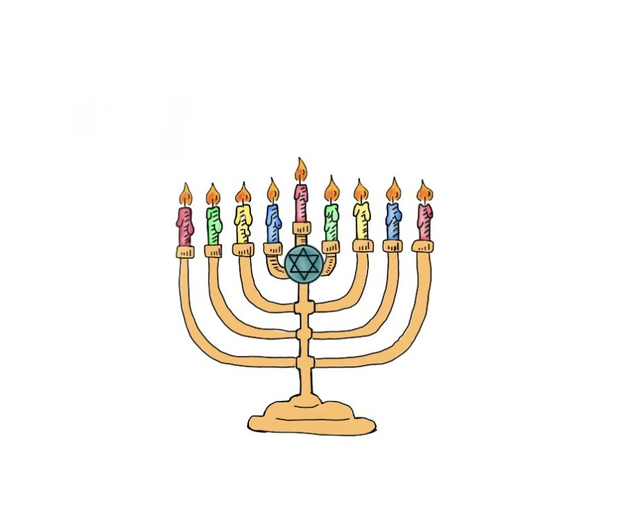 Eight necessities for a successful eight nights of Hanukkah