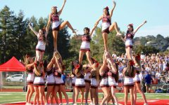 Cheerleaders look into what their season may-be