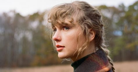Taylor Swift's new album is evermore outstanding