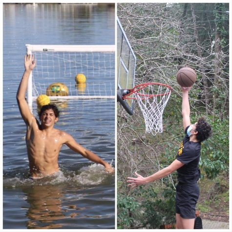 Double trouble: The Benefit of Playing Multiple Sports