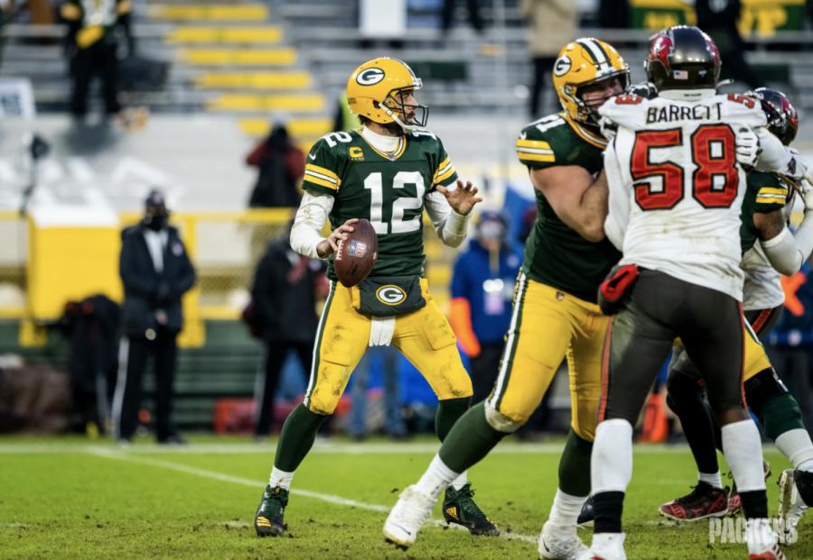 NFL review: a season of broken records and broken bones