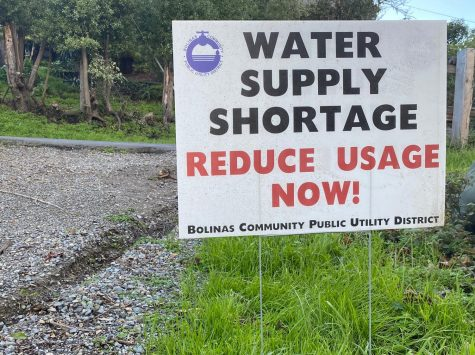 Mandatory water rationing looms amid worsening Bolinas water shortage