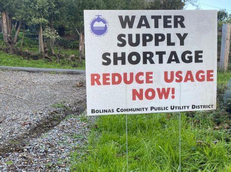 Mandatory water rationing looms amid worsening Bolinas water shortage