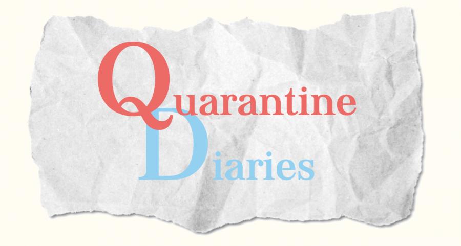 Quarantine Diaries forum unites Gen Z