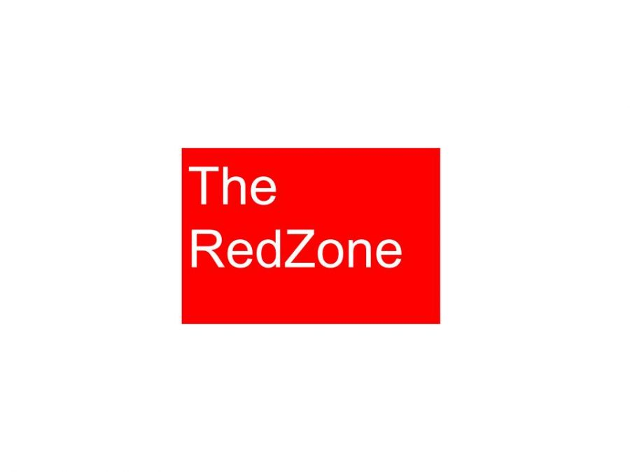 Varsity Football Redzone Podcast