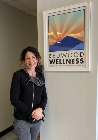 Jessica Colvin and her Wellness Revolution