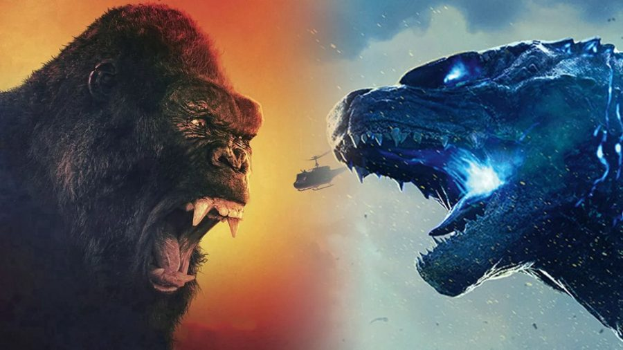 'Godzilla vs. Kong' is a must watch as it takes CGI to a new level