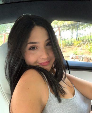Photo of Sabrina Kizer