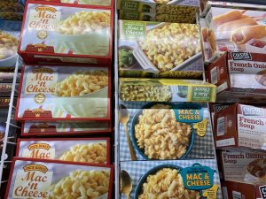 Trying Trader Joe's microwave meals so you don't have to!