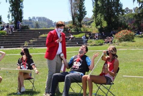 Recapping Redwood's first ever spring homecoming week