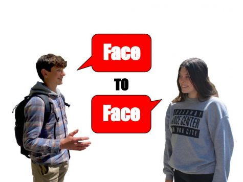 Face to Face: Losing freshman year vs. losing senior year