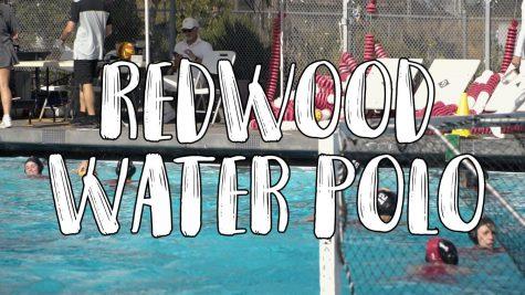 Redwood Water Polo splashes into a new season