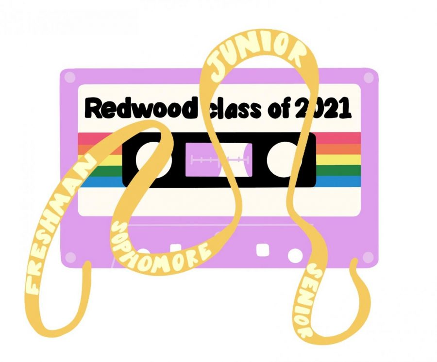 A playlist for the class of 2021
