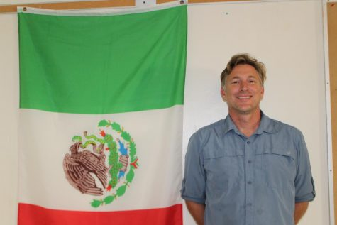 Tristen fell in love with travel as a student at Redwood. He participated in the Amigos de Las Americas program traveling to Ecuador.