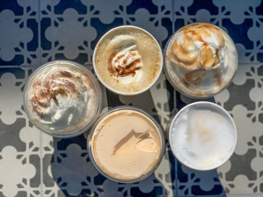 Sugar and spice but not everything nice: Starbucks' fall drink menu returns and is definitely a mixed bag!