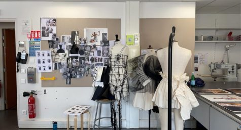 Josie Borden's fashion for passion brings her to Paris