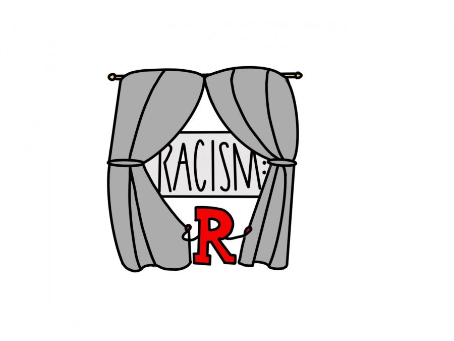 Hiding Behind A Veil of Ignorance: Racism at Redwood