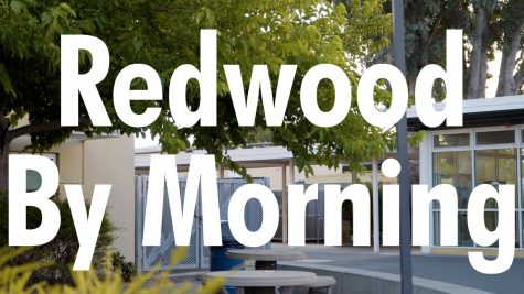 Redwood by morning, from athletics to academics.