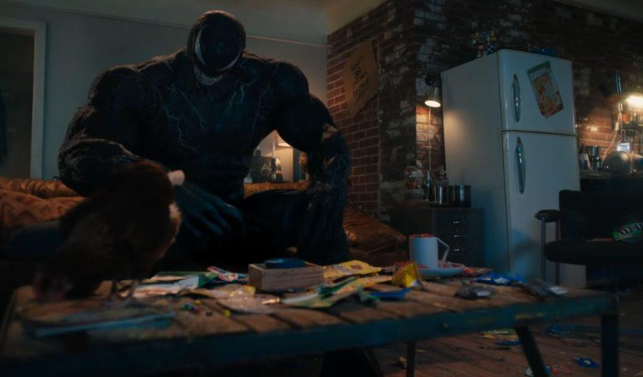 Marvel's continuation of Venom falls short of initial film